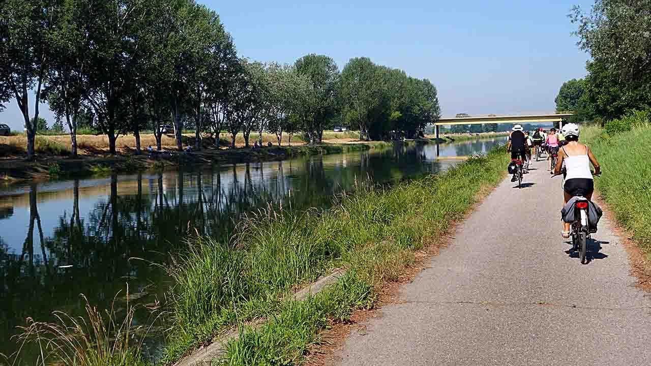 Cicloturismo - tante nuove opportunità bici &Dintorni