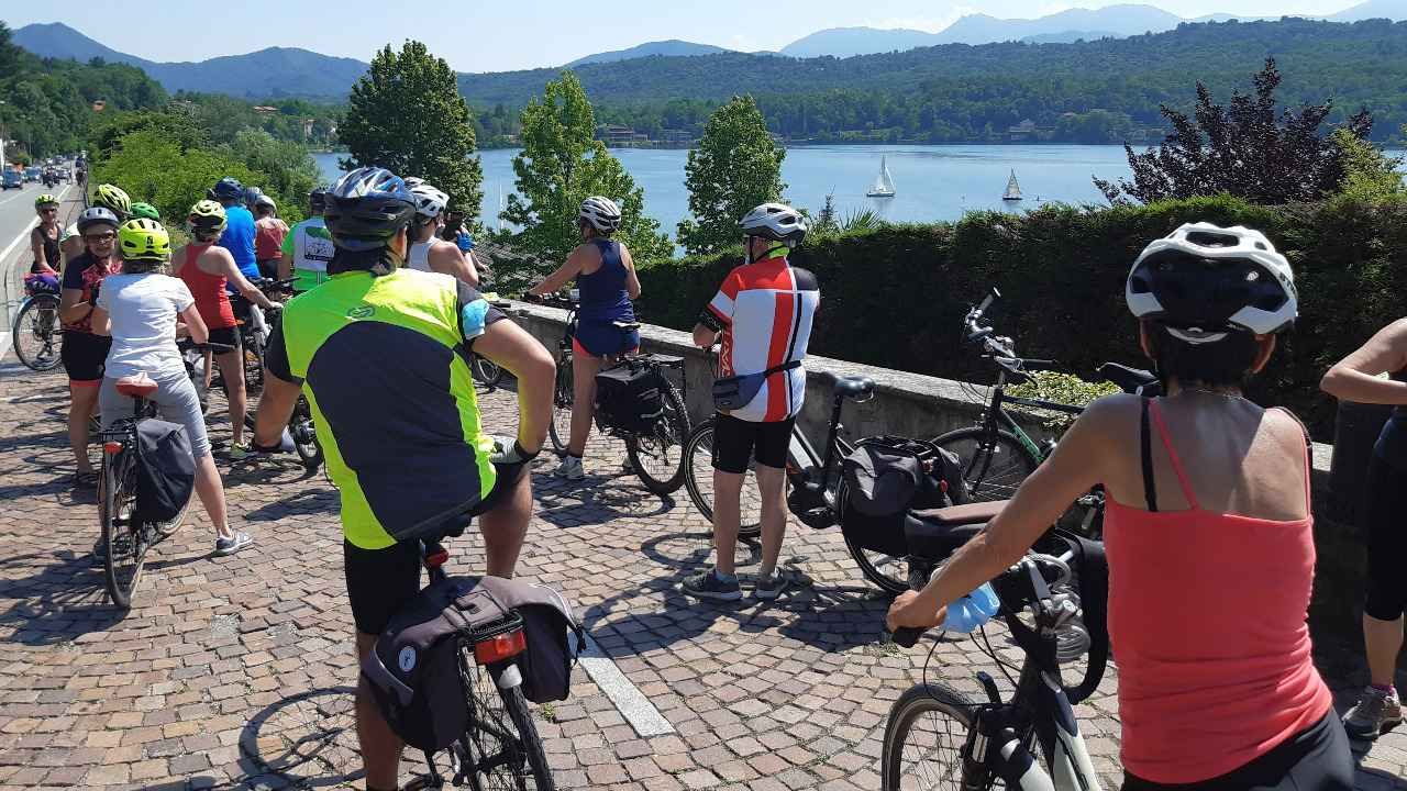 Di bicigrill in bicicgrill bici &Dintorni