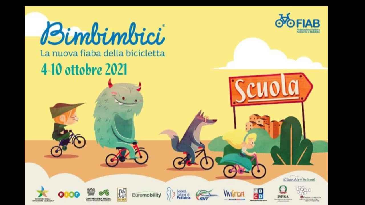 BIMBIMBICI 2021 bici &Dintorni