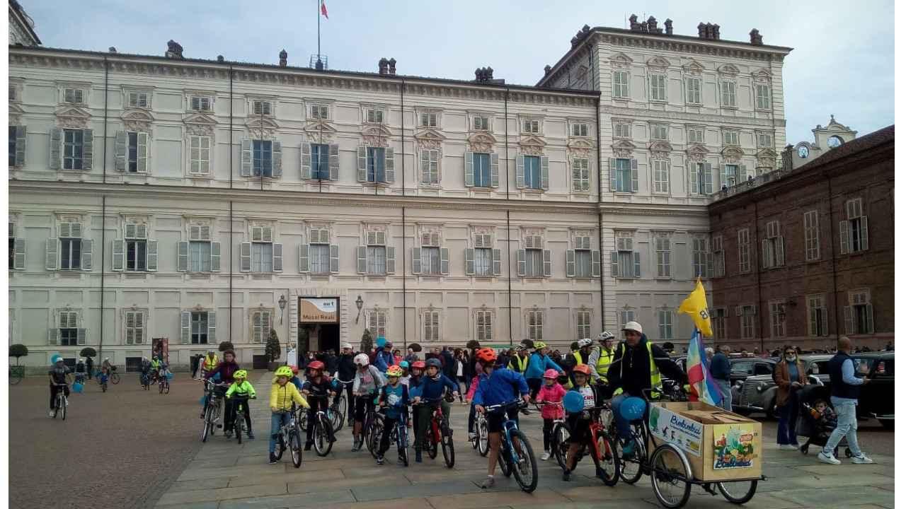 Bimbimbici 2021 - Grazie! bici &Dintorni