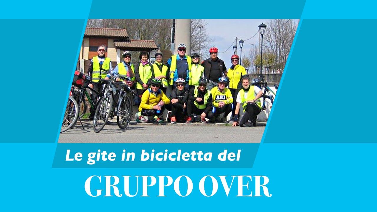 Il gruppo Over di Bici & Dintorni bici &Dintorni